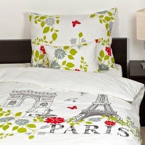 100% pamut ágynemű - Paris